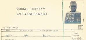 Gabriel's Refugee Document